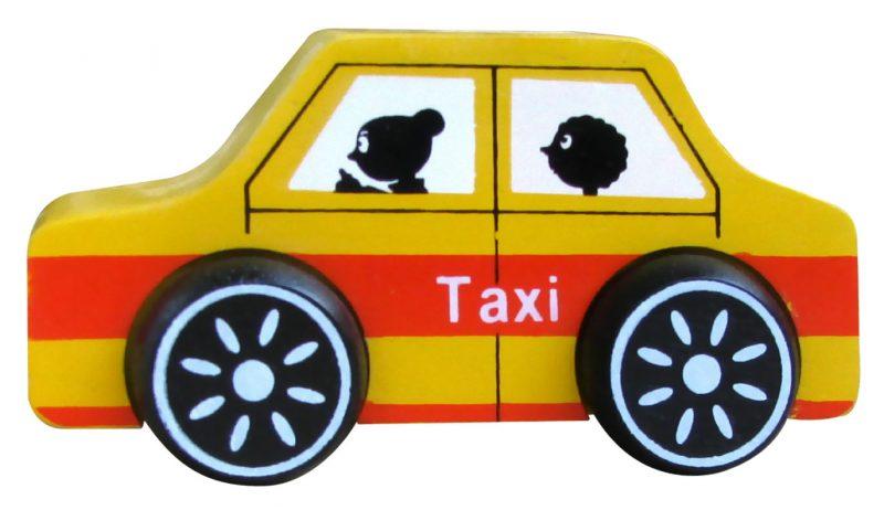 Bí quyết cho xe taxi ngày càng trở nên hút khách