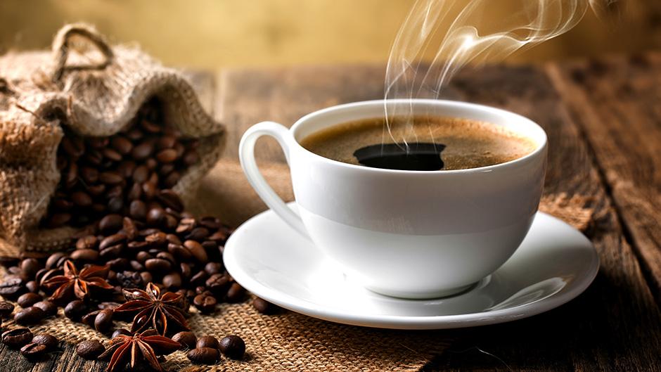 Tinh dầu treo xe hương cà phê, bí quyết giúp xe hơi luôn sạch và thơm