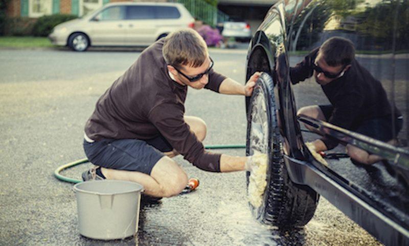 Chăm sóc ôtô thế nào cho đúng?