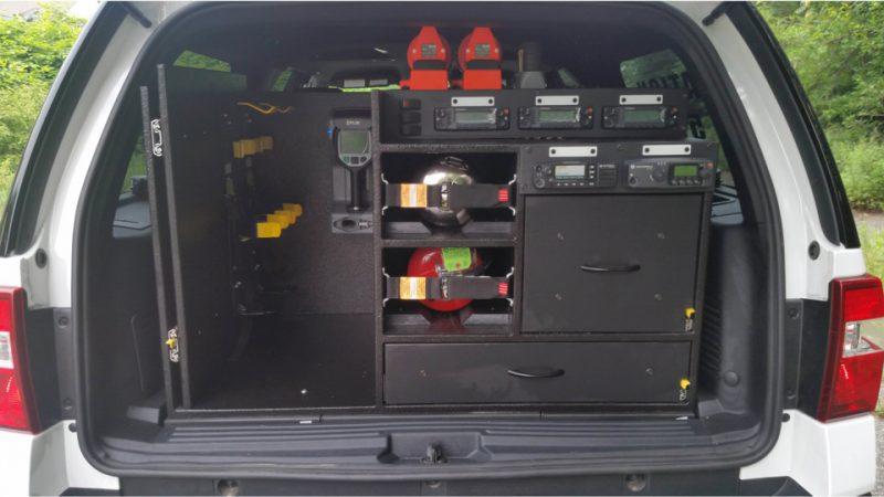 những vật dụng thiết yếu nên mang theo trên ô tô