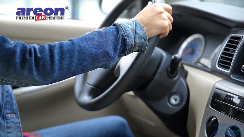 Những lỗi cơ bản mà tài xế mới thường gặp phải