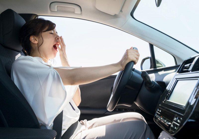 Những cách chống buồn ngủ khi lái xe ô tô hiệu quả nhất