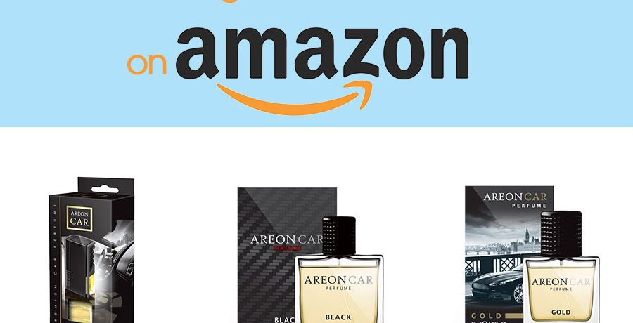 AREON-ON-AMAZON