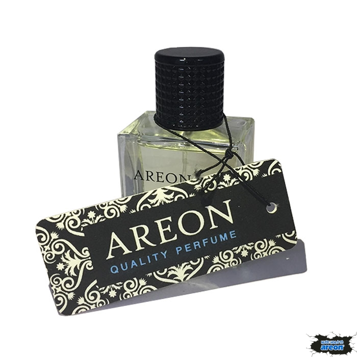Areon Car Perfume 50ml