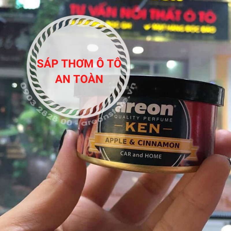 Sap-thom-o-to - an - toan