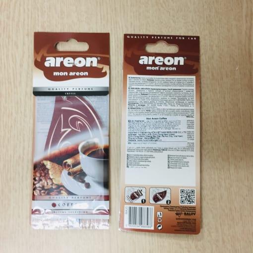 Areon Mon Coffee 1